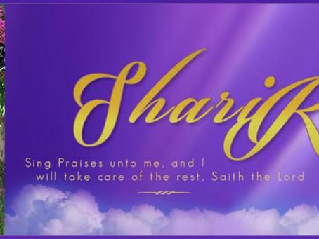 ShariRaye