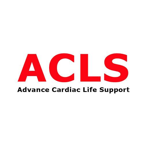 ACLS Recert Course