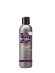 Oat Protein & Deep Cleansing Shampoo