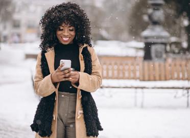 5 Ways to Avoid Dry Winter Hair