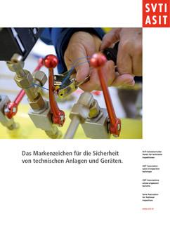 Kunde: SVTI Schweizerischer Verein für technische Inspektionen