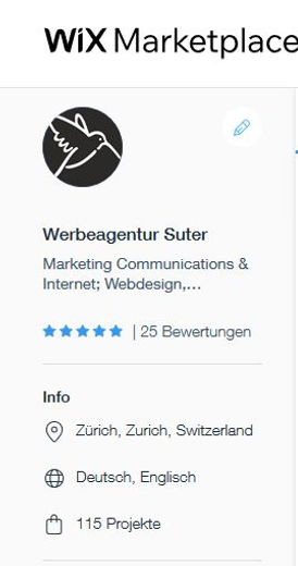 WIX Bewertungen Werbeagentur Suter.JPG