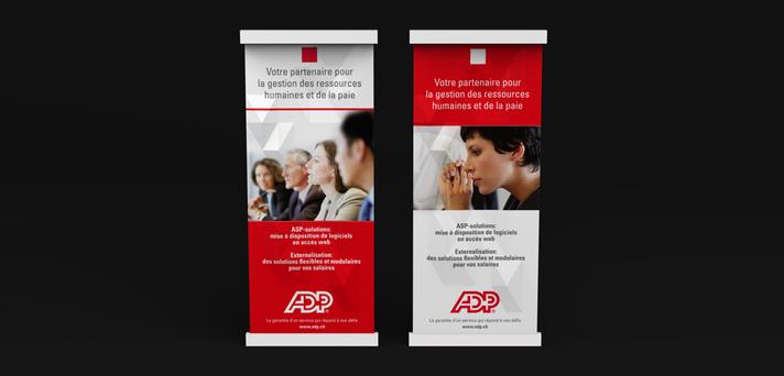 Kunde: ADP AG, HR-Lösungen