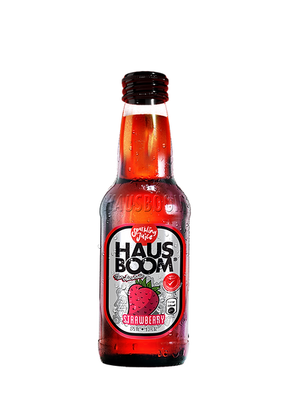 Hausboom Strawberry Bottle.png