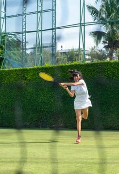 The Royal Bangkok Sports Club