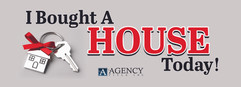 Agency Title_Sign 4_I bought a house tod