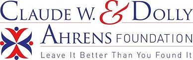 Claude W. & Dolly Ahrens Foundation.jpg