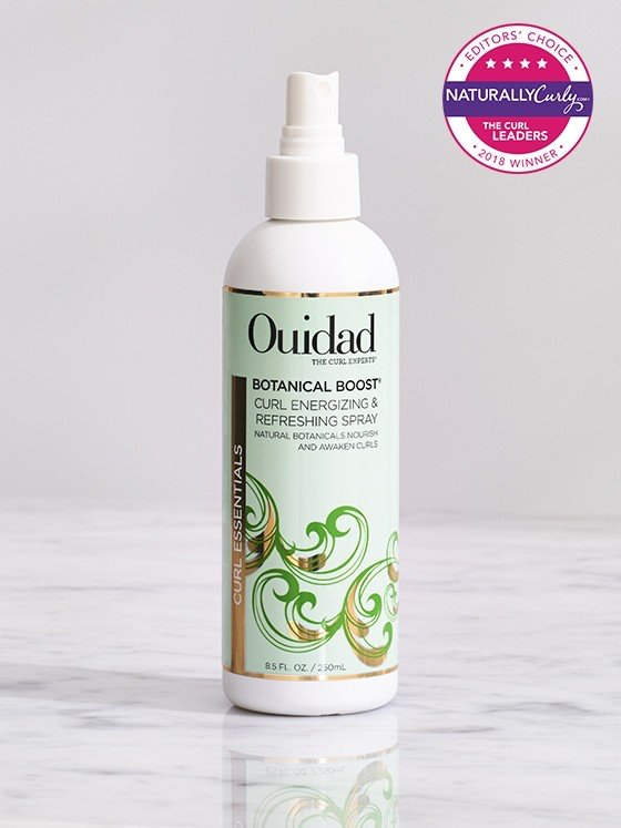 Ouidad Botanical Boost Spray $22