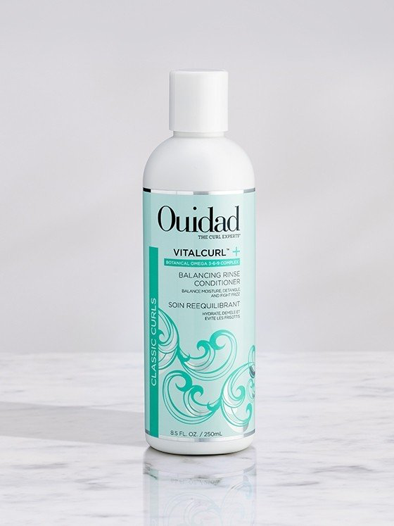 Ouidad Vitalcurl Conditioner $22