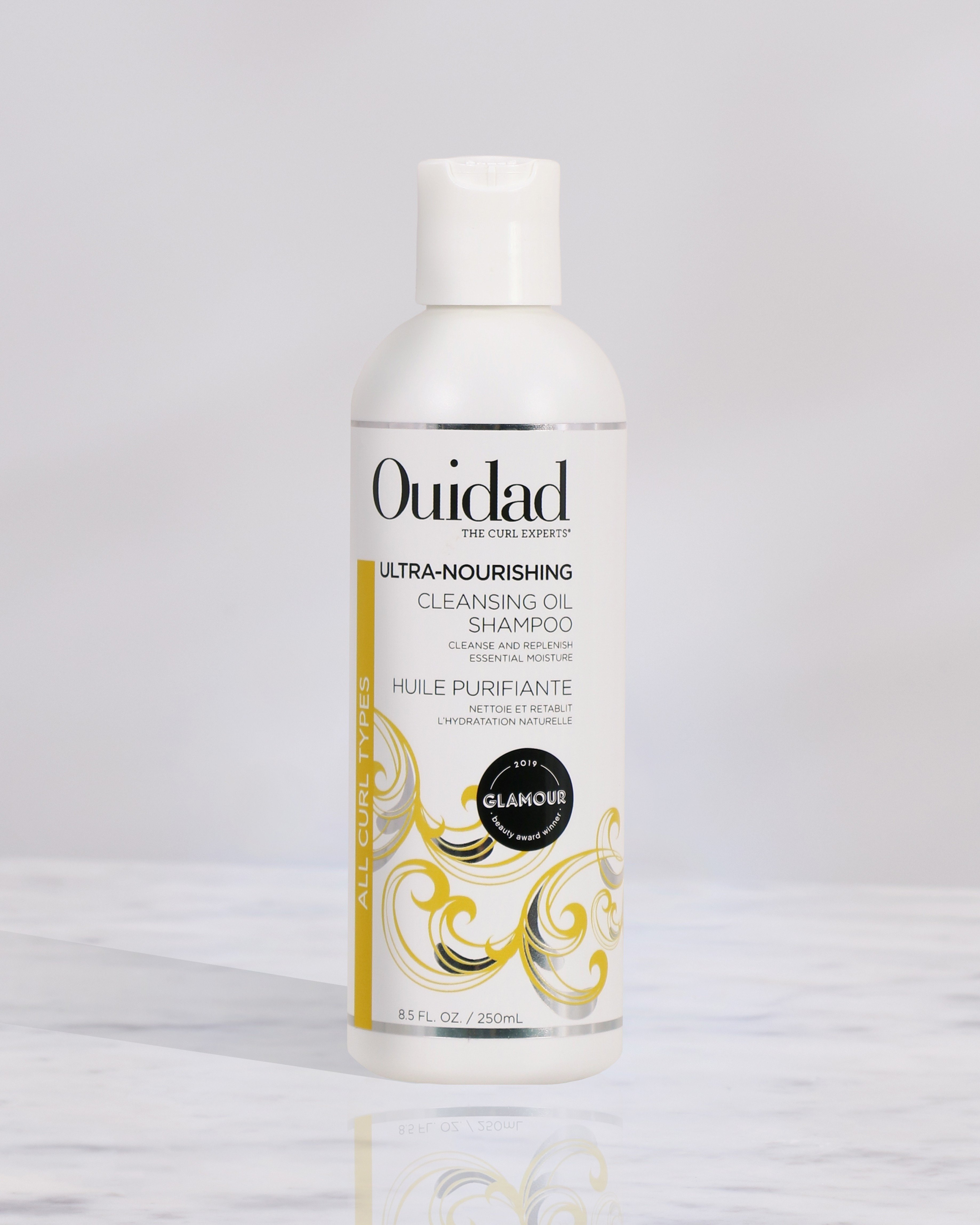 Ouidad Cleansing Oil Shampoo $26