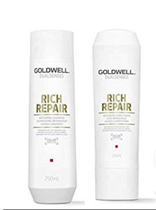 Goldwell Rich Repair Shampoo & Conditioner