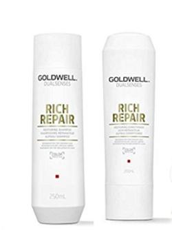 Goldwell Rich Repair Shampoo & Conditioner