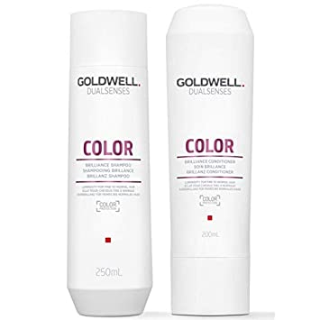 Goldwell Color Shampoo & Conditioner