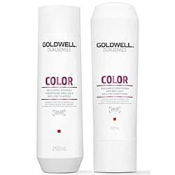 Goldwell Color Shampoo & Conditioner