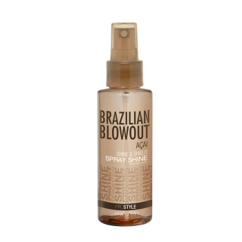 Brazilian Blowout Shine Spray $30.80
