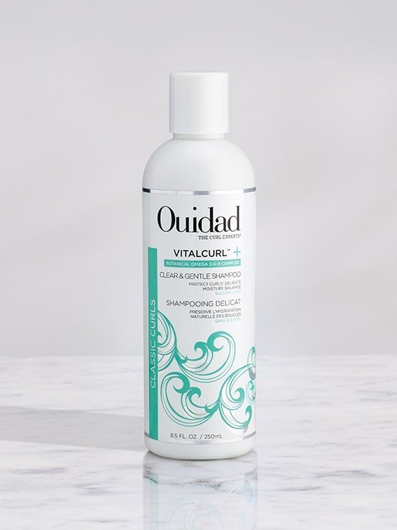 Ouidad Vitalcurl Shampoo $19.90