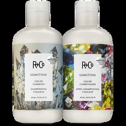 R+Co Gemstone Shampoo & Conditioner