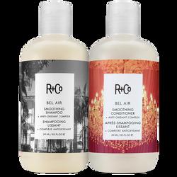 R+Co Bel Air Shampoo & Conditioner