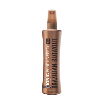 Brazilian Blowout Ionic Bonding Spray $33