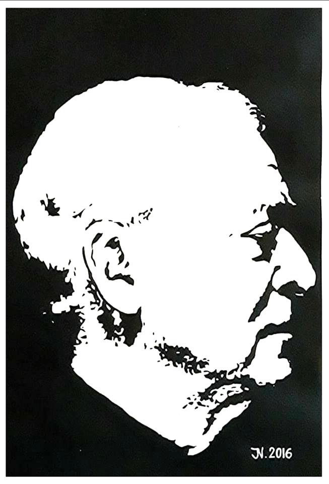 Sir Michael Caine