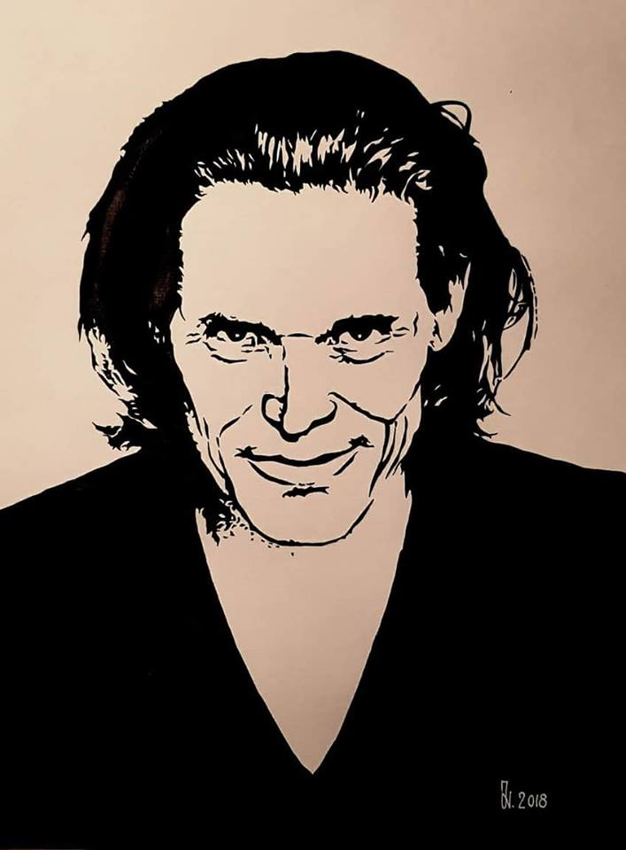 "William ""Willem"" Dafoe"