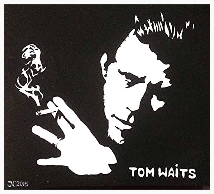 Tom Waits 1
