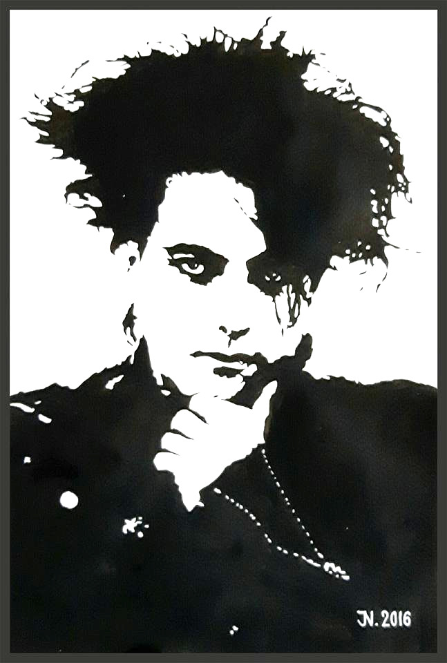 Robert James Smith