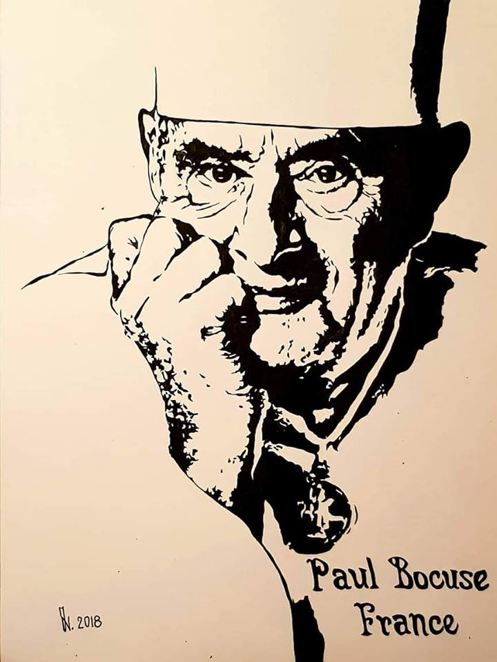Paul der Koch