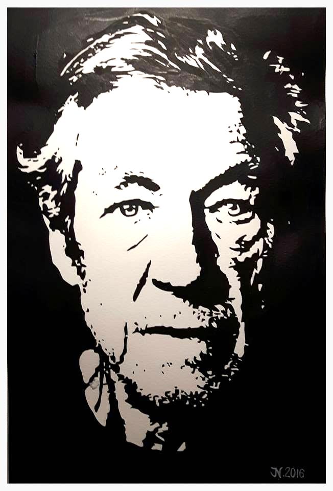 Ian McKellen 1
