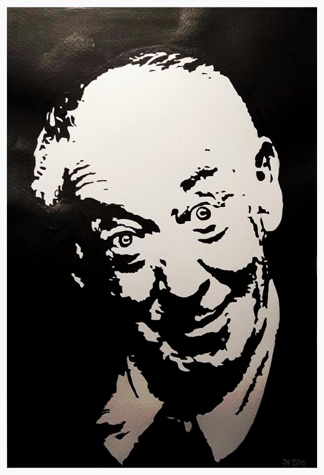 Dieter Hallervorden 1