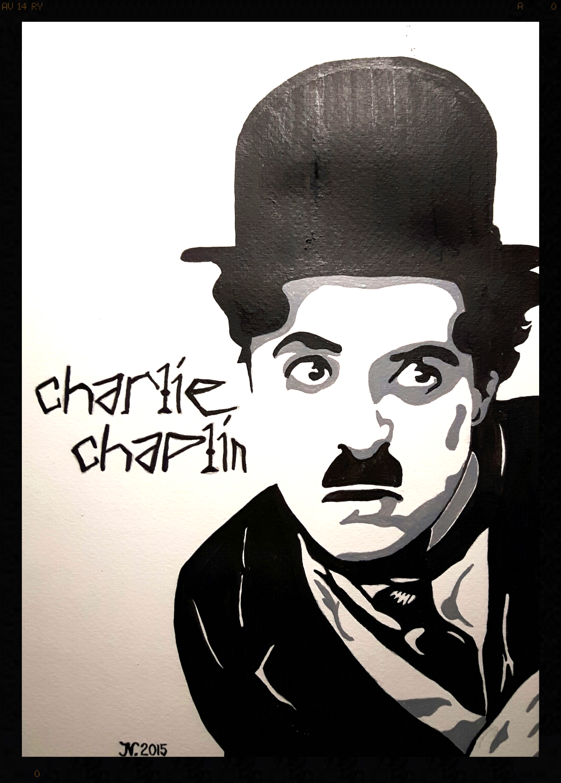 Carlie Chaplin 2
