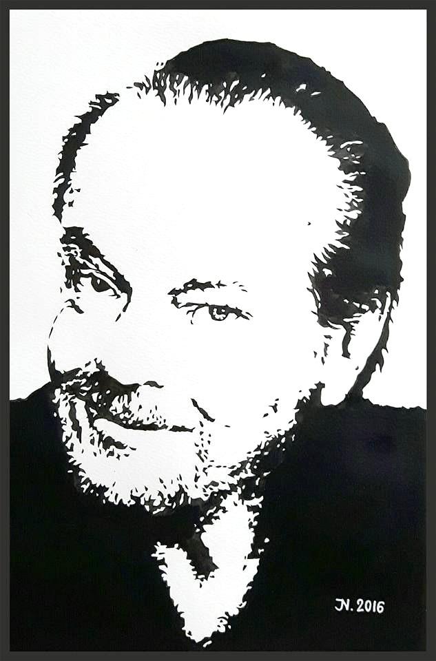 "John Joseph ""Jack"" Nicholson"