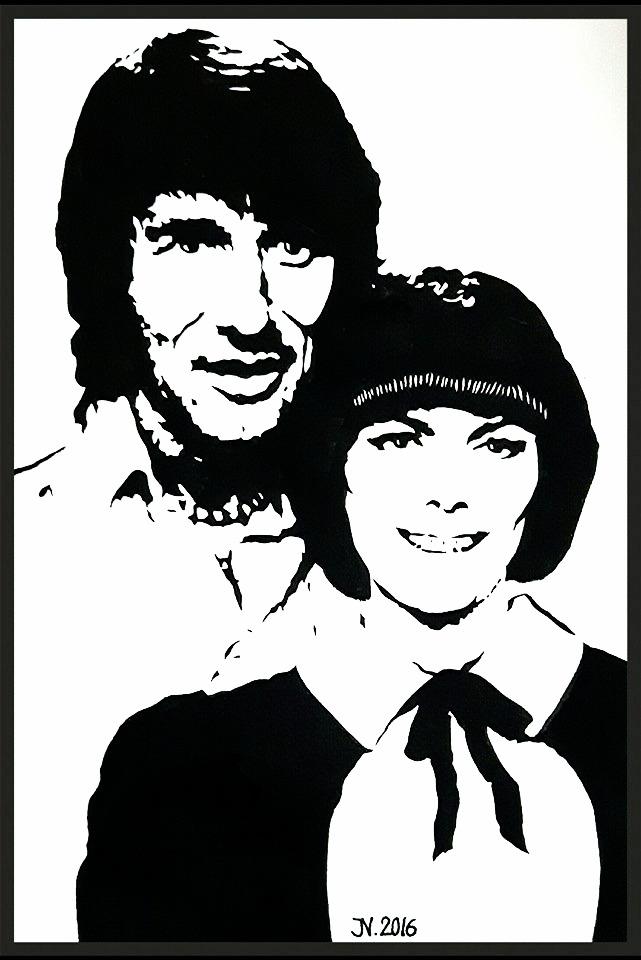 Mireille Mathieu & Udo Jürgens