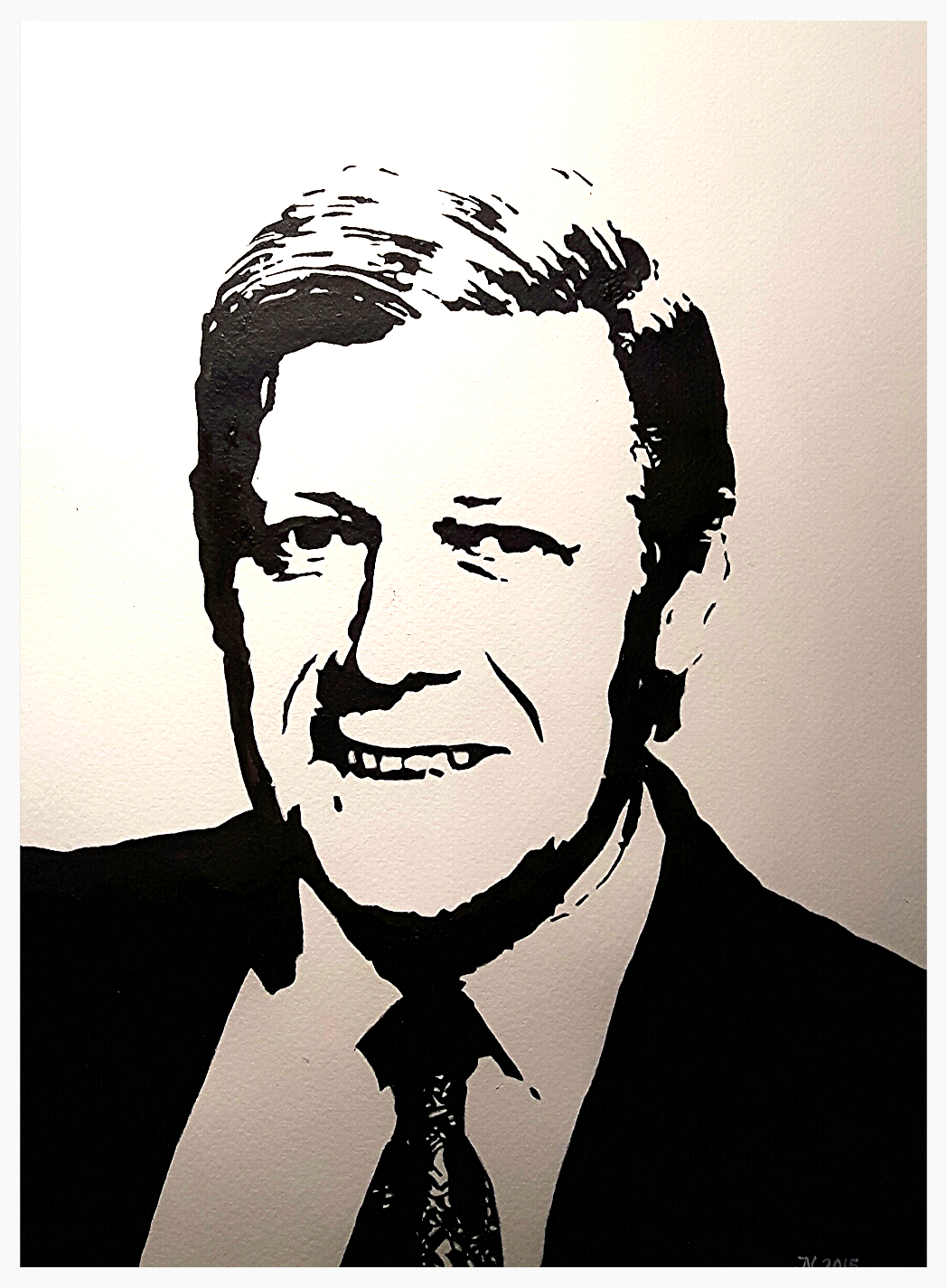 Helmut Schmidt
