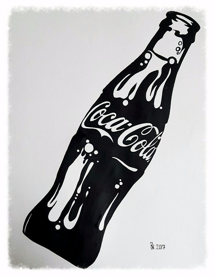 The Coke