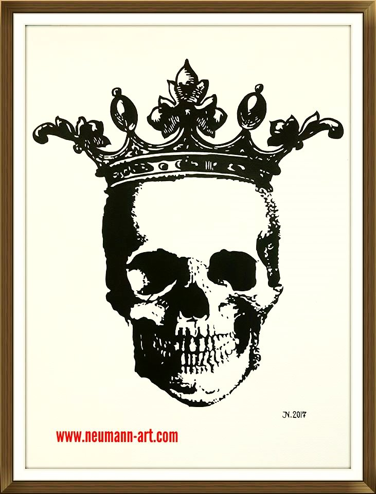 Der König Tod
