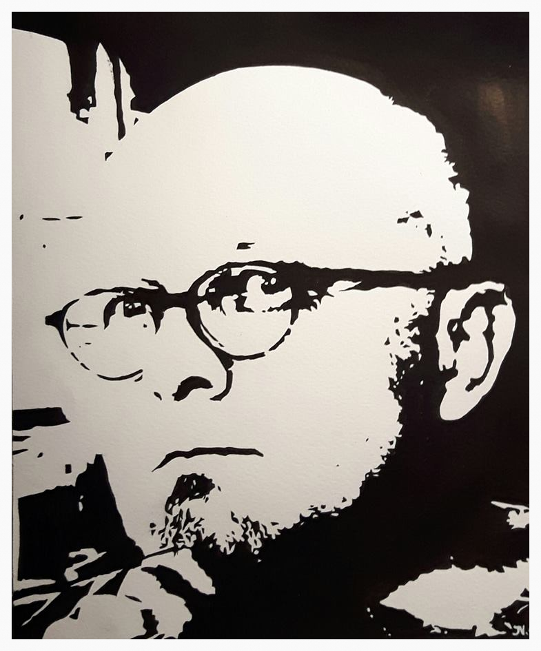 Portrait Rudi Sitte