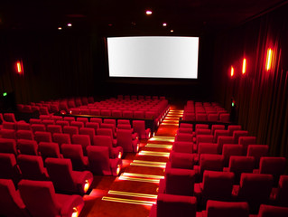 March Social: Movie Night