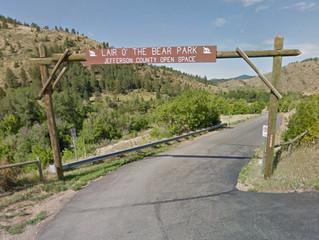 Thursday Trail Run: Lair o' the Bear Park