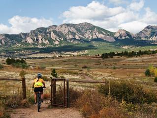Thursday Trail Run: Marshall Mesa