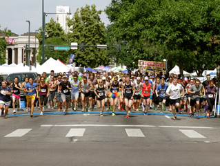 Ready for Denver Pride? Run the Big Gay 5k on June 20th!