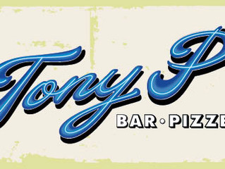 Join us for Dinner at Tony P's!