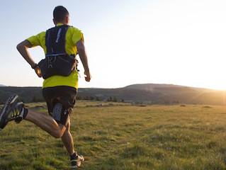 Trail Runs To Start Again Soon!