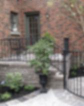 fencing cobble landscape contractor.jpeg