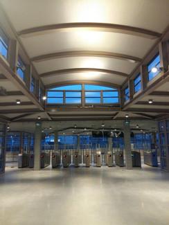 Gare SNCF Versailles Chantiers