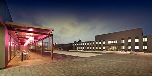 Immeuble Mercedes Academy