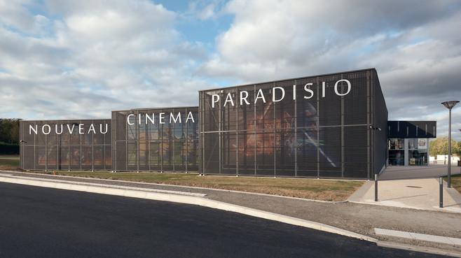 Cinéma Paradisio