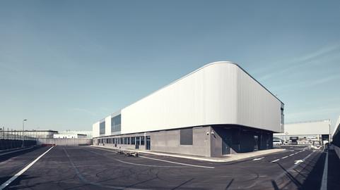 Extension Aéroport