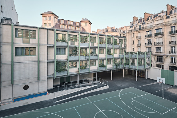 École Massillon