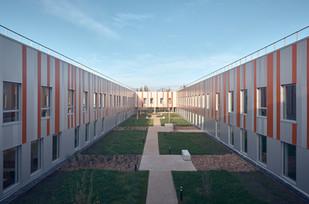 Centre de formation - Bonneuil-en-France